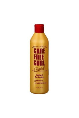 Care Free Curl Snapback 237ml
