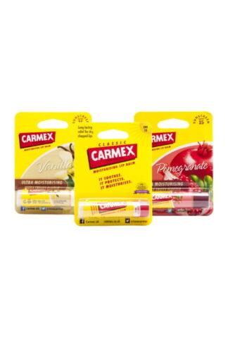 Carmex Lip Balm Stick (various)