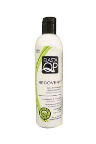 Elasta QP Recovery Anti-Breakage Oil Moisturizer 237ml