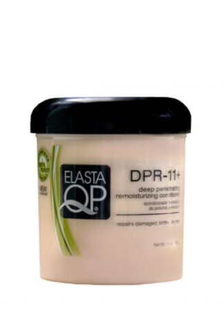 Elasta QP DPR-11+ Deep Penetrating Remoisturising Conditioner 425g