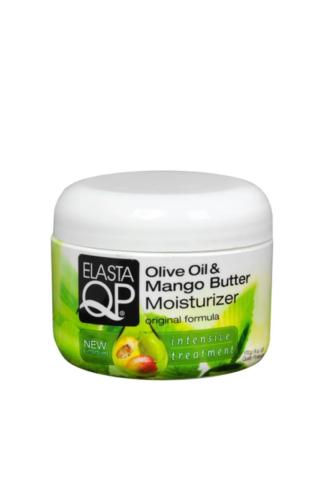 Elasta QP Olive Oil & Mango Butter Moisturiser 170g
