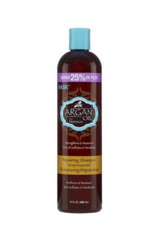 Hask Argan Oil Repairing Conditioner 443ml