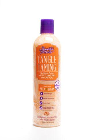 Beautiful Textures Tangle Taming Shampoo 355ml