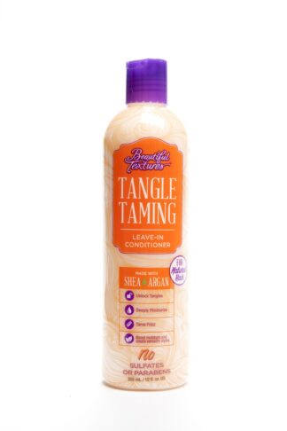 Beautiful Textures Tangle Taming Conditioner 355ml