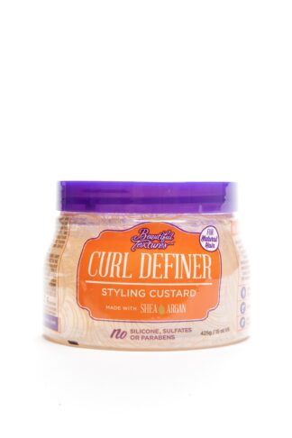 Beautiful Textures Curl Definer Styling Custard 425g