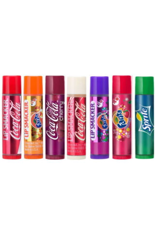 Lip Smacker Coca Cola Combo Pack