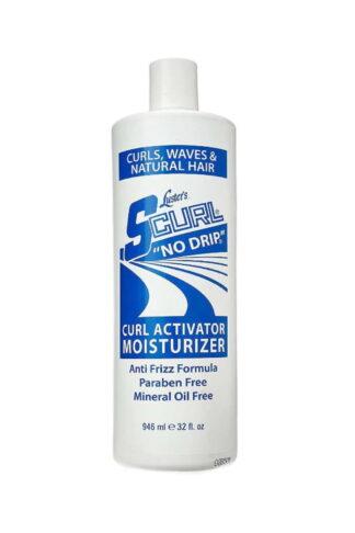 Luster's Scurl No Drip Activator Moisturizer (various) - 710ml